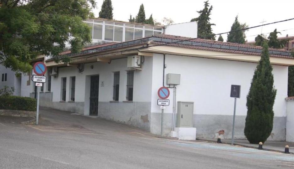 Medina legal Caceres