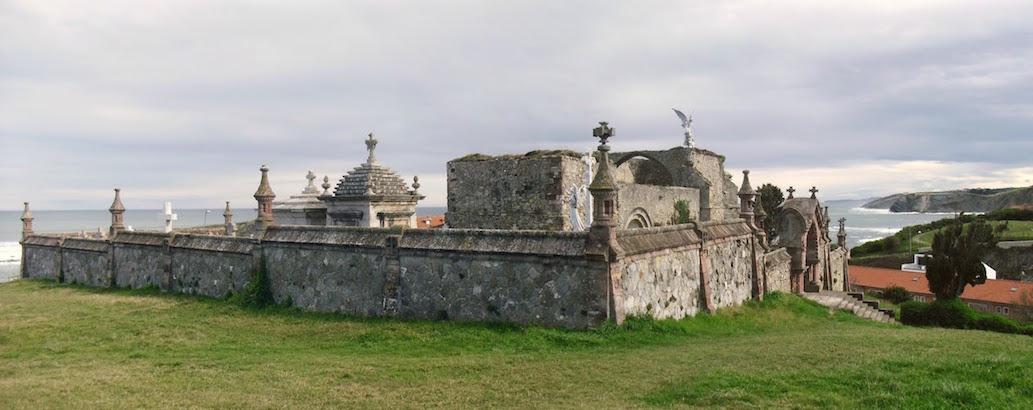 Cementerio de Comillas 1