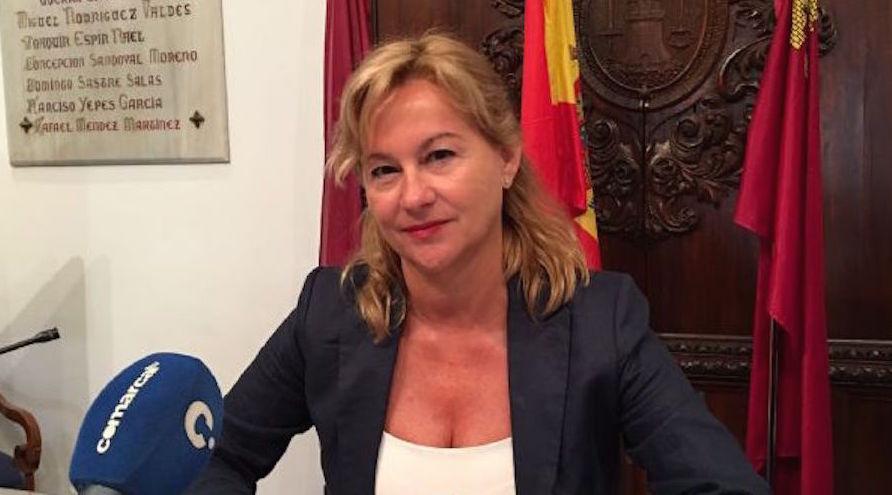 María Antonia Garcia
