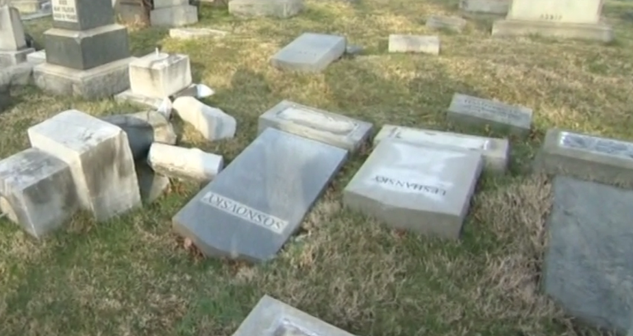 Cementerio de NY