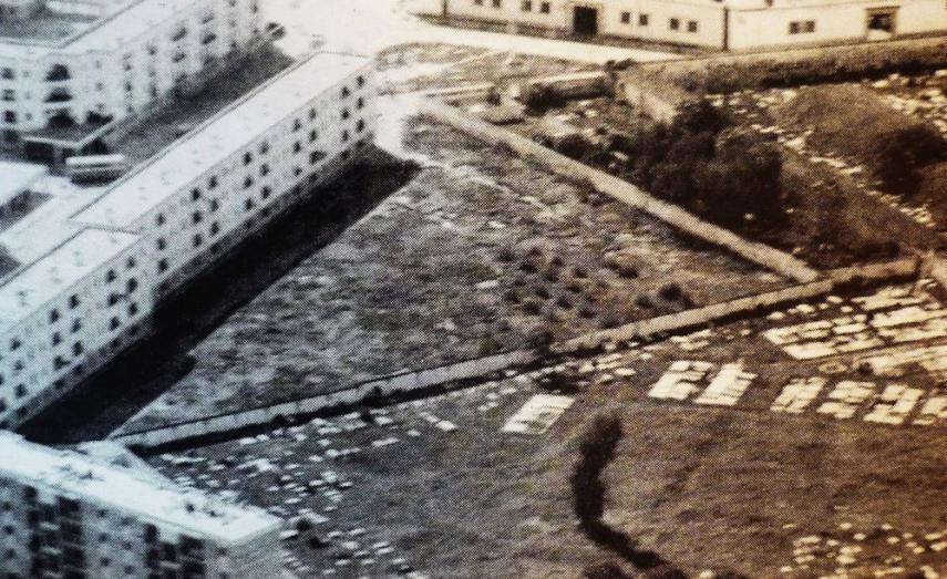 Cementerio Ingles de Jerez