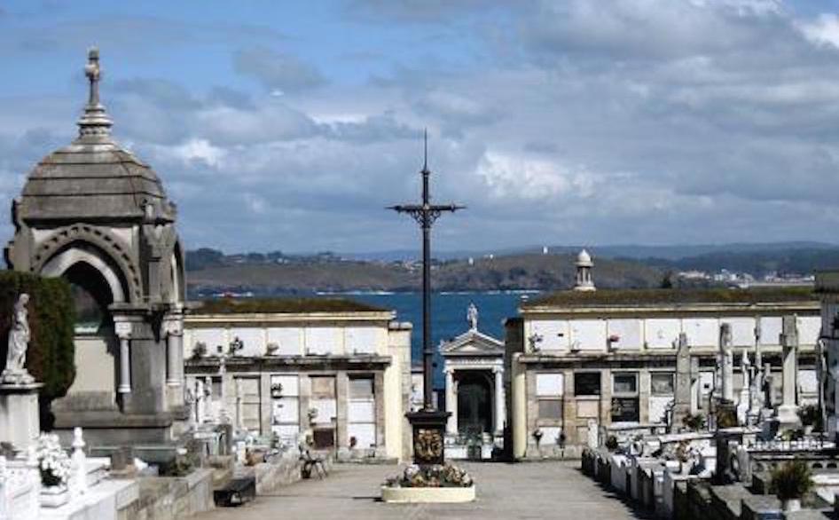Cementeriod e San Amaro